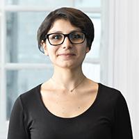Dr. Ilaria Terrinoni