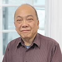 Dr. Kok Ching Ng