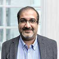 Dr. Khawaja Saqib Siddiq