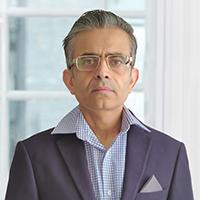 Dr. Ranjan Pruthi